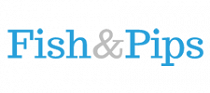 Fish And Pips logo