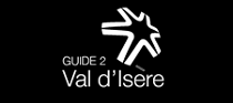 Guide 2 Val D'Isere logo