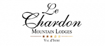 Le Chardon Mountain Lodges logo
