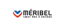 Meribel Tourist Office logo