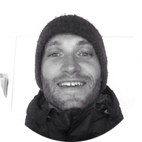 Owain George Snowboard Instructor image of