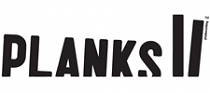 Planks Clothing logo