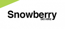 Snowberry Ski Hire logo