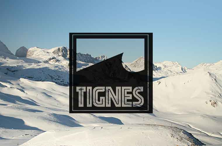 Tignes ski school link image of